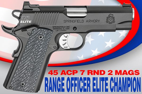Springfield | Triggers Firearms
